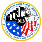 Washington Building Congress - 62nd Annual Craftsman Awards